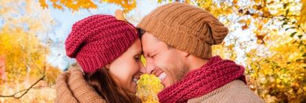 Romantischer-Herbst-Dammer-Berge