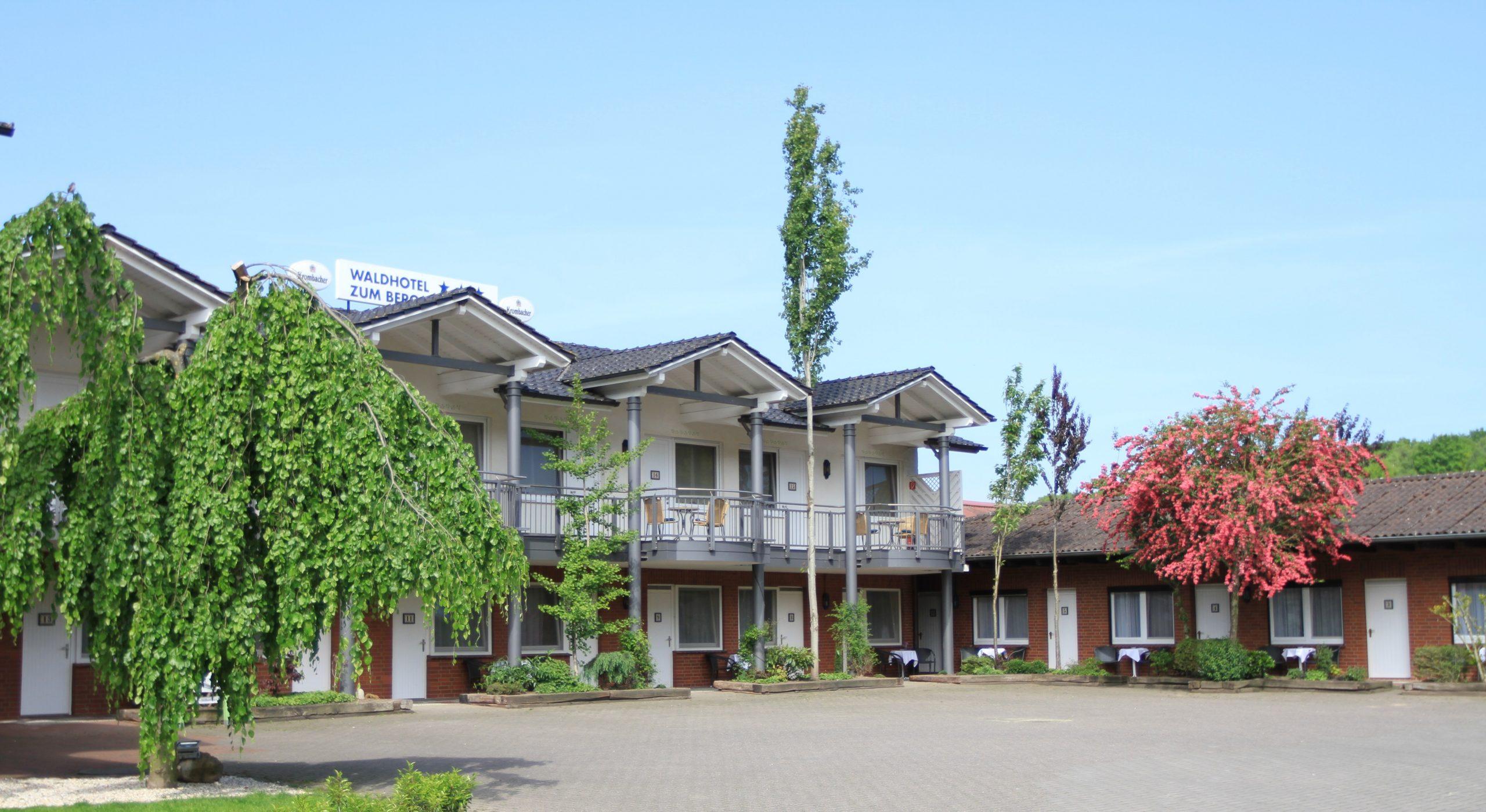Waldhotel-zum-Bergsee-Hotel