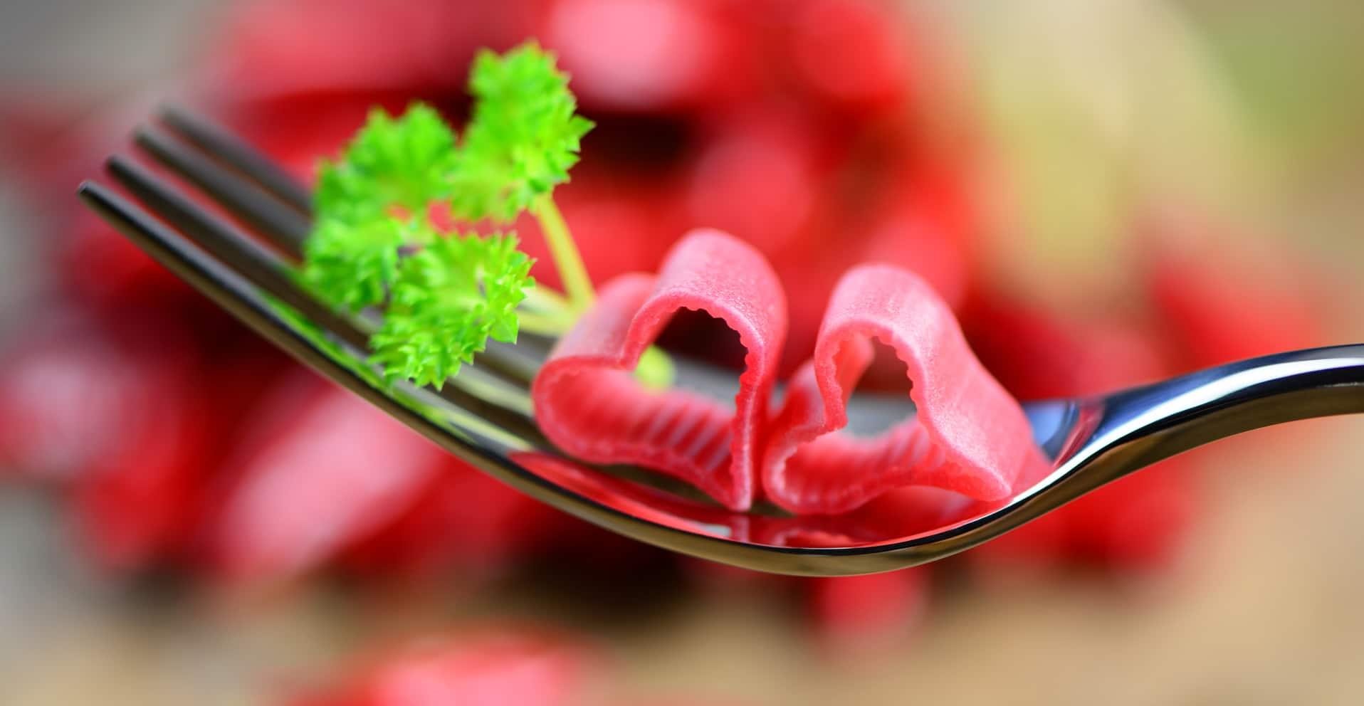 Liebe geht durch den Magen!!!