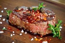 Steakwochen im April!