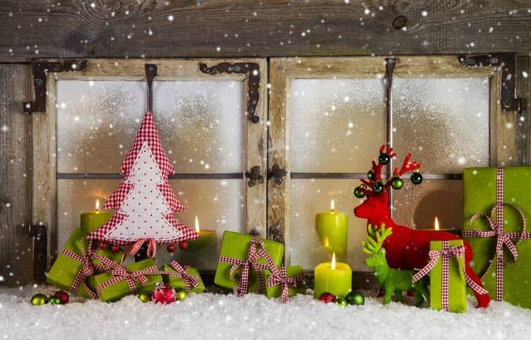 Weihnachten Waldhotel
