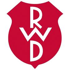 Logo SV RW Damme